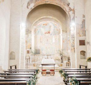 Abbazia San Pietro in Valle Church