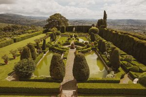 Luxury Villa Tuscany