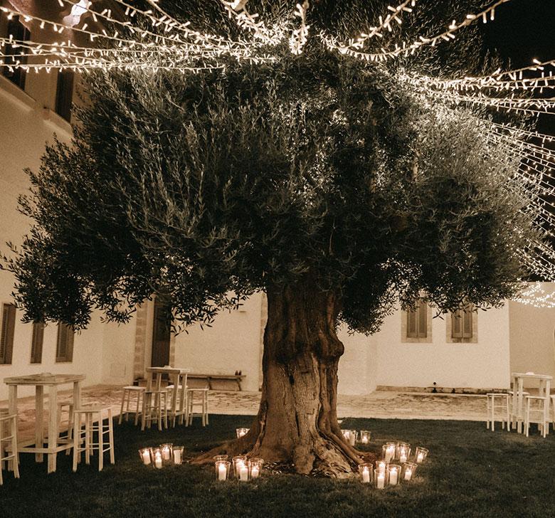 Borgo Egnazia Wedding Venue