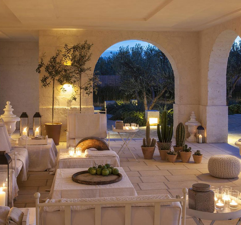 Borgo Egnazia Wedding Venue