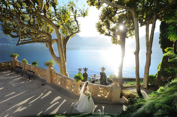 The Best Time Of Year To Get Married In Italy Amalfi Coast