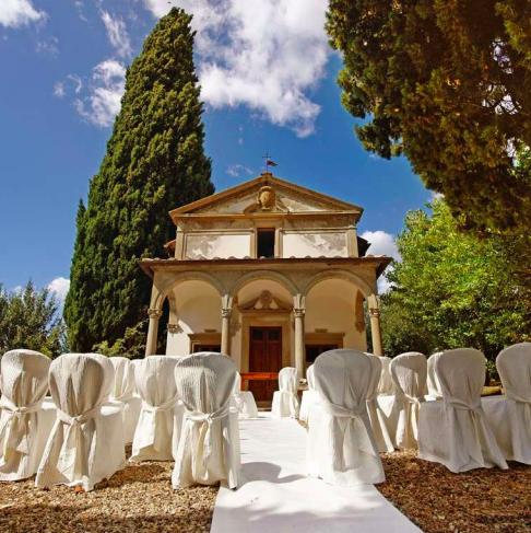 Villa Vistarenni 6