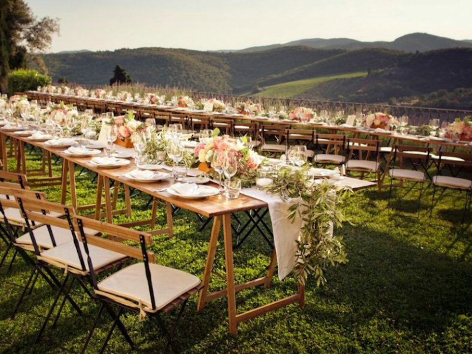 The Best Time Of Year To Get Married In Italy