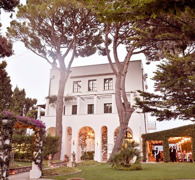 Amalfi Coast Wedding Italy Wedding Venues Destination Weddings