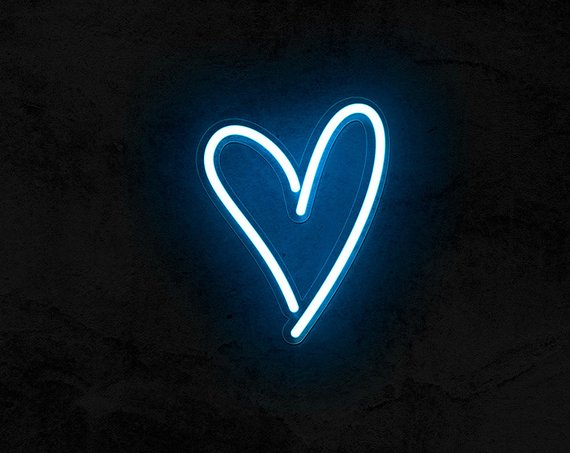 Neon signs | Best ideas for neon signs at weddings | Wedding