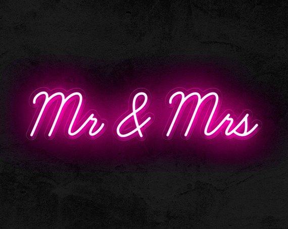 MrMrsSign