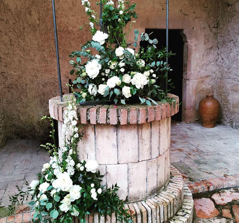 Abbazia San Pietro in Valle Florals