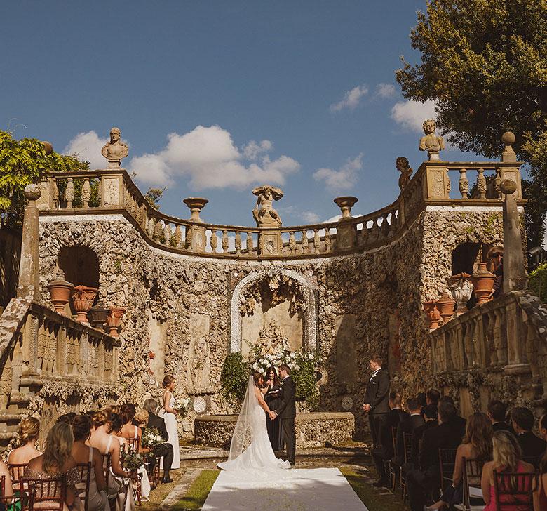 Villa Gamberaia Grotto