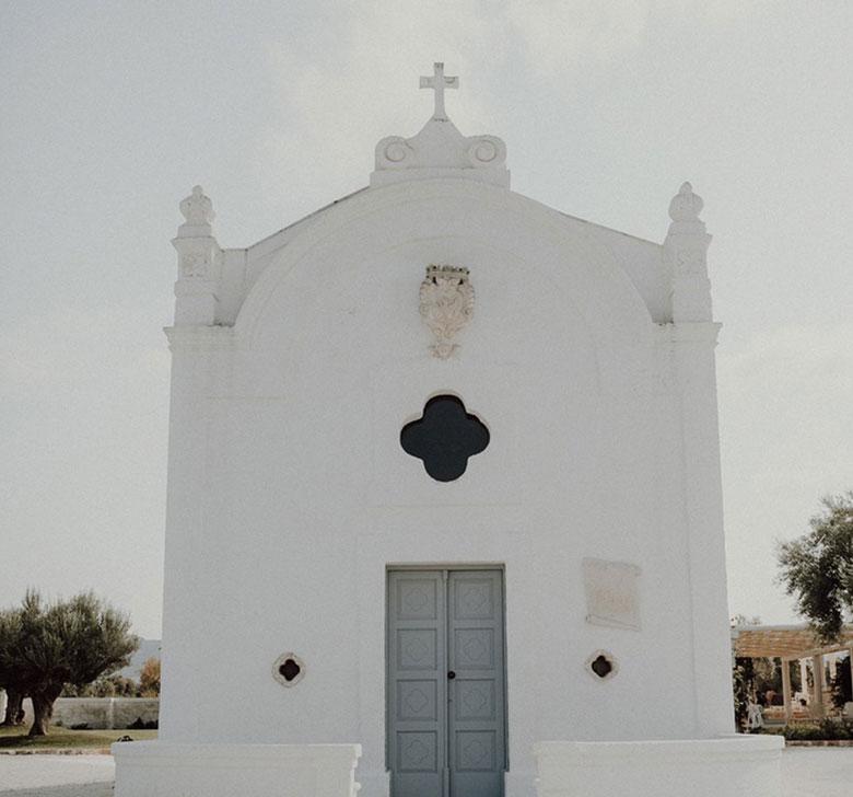 Borgo Egnazia Apertif