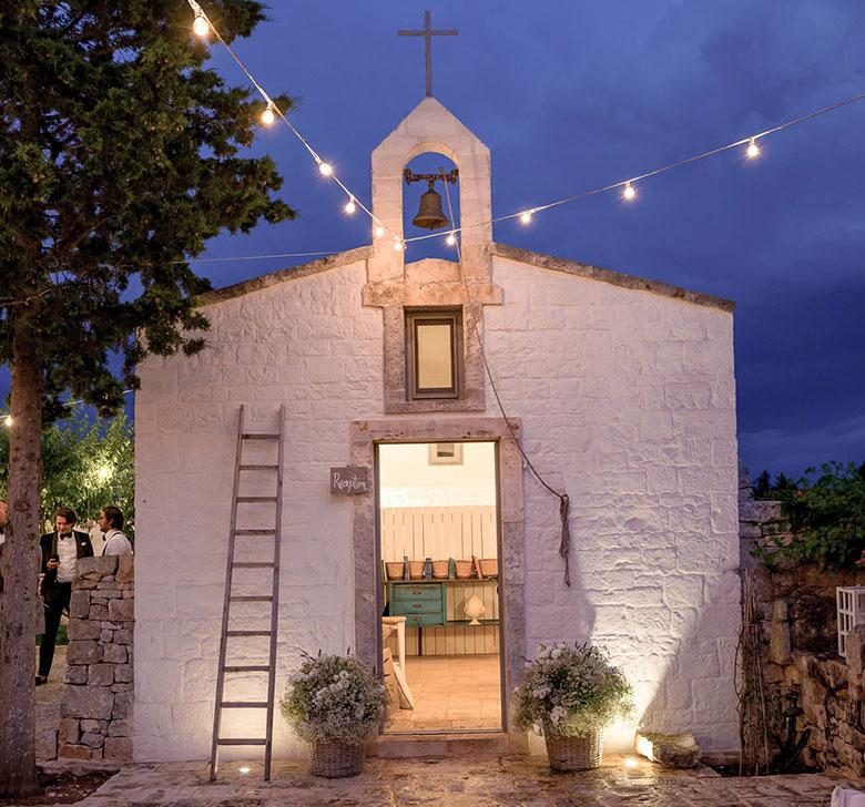 Nina Trulli Church