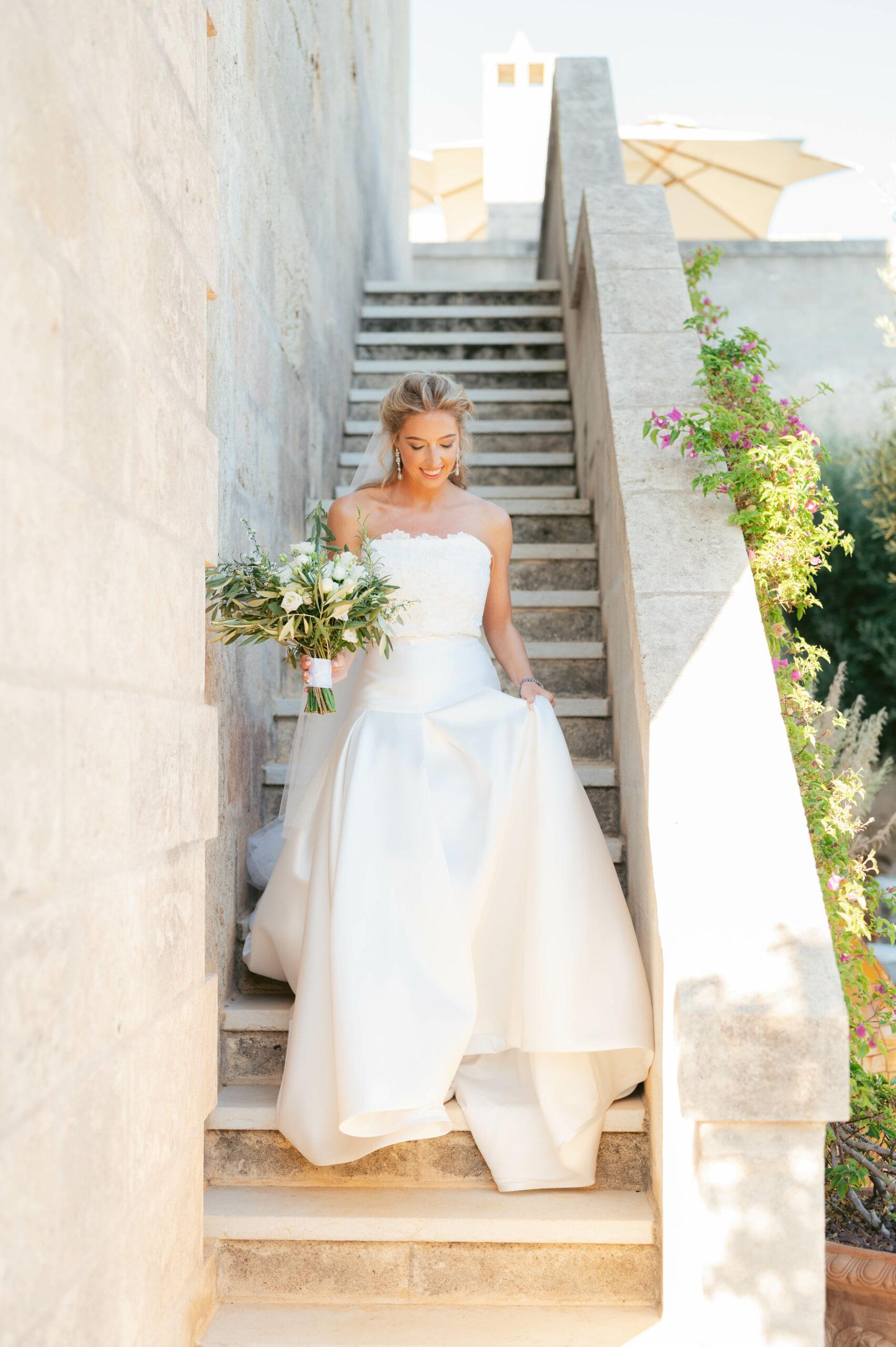 Small Church wedding Italy