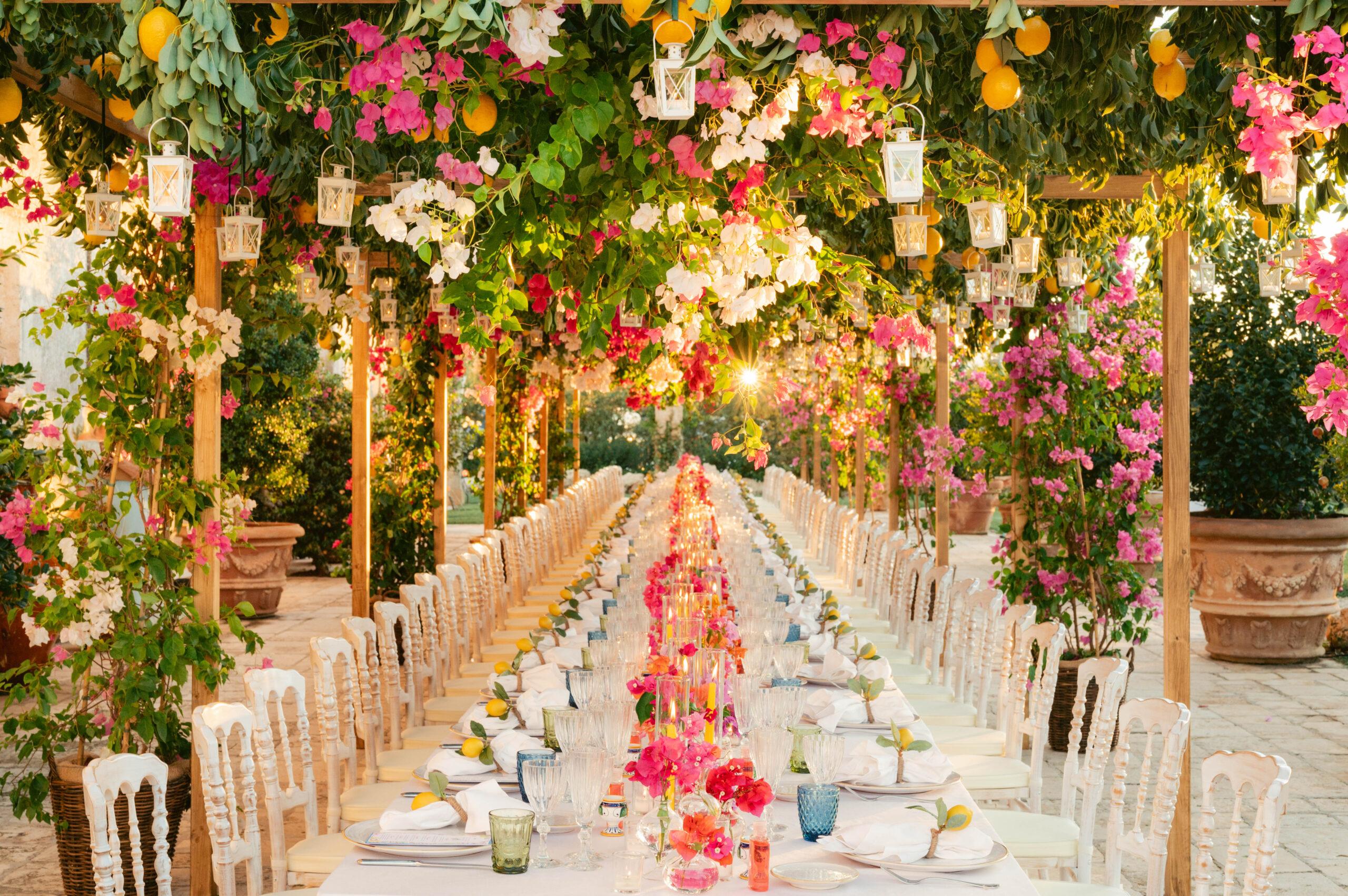 Polish wedding in Italy